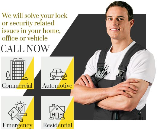 Locksmith Services in Thousand Oaks